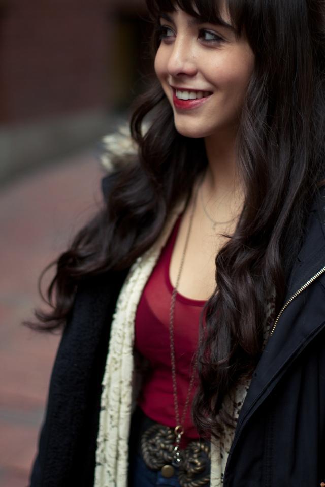 Vanessa Rodriguez I 072