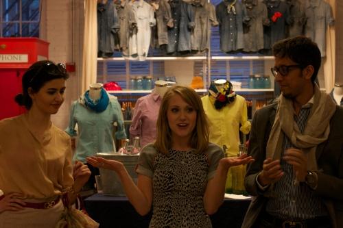 Madewell Fashion Event 124