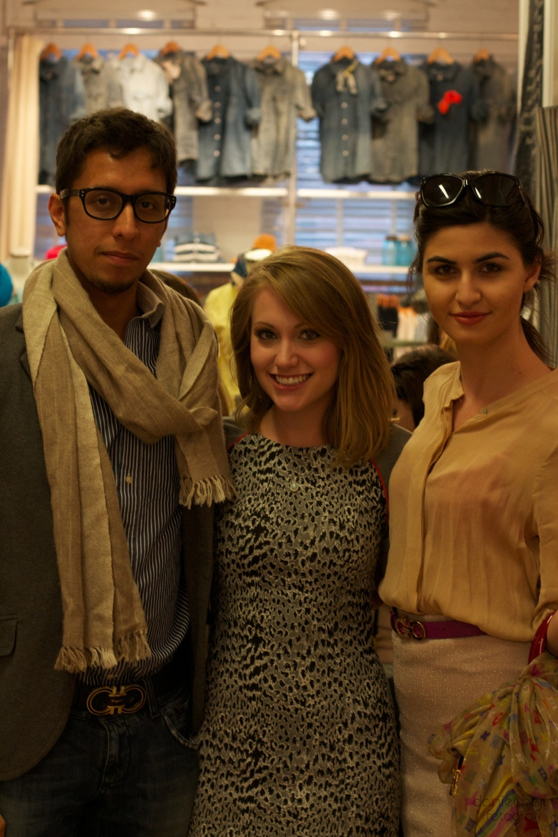 Madewell Fashion Event 130