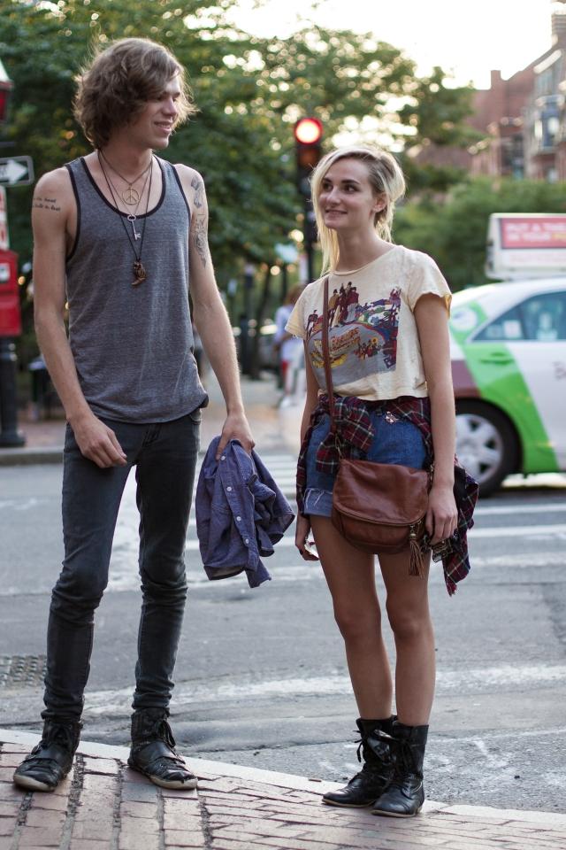 Shannon & Spencer