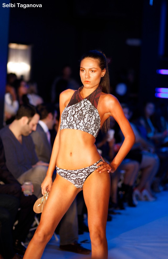 Swimwear Boston Fashion Week