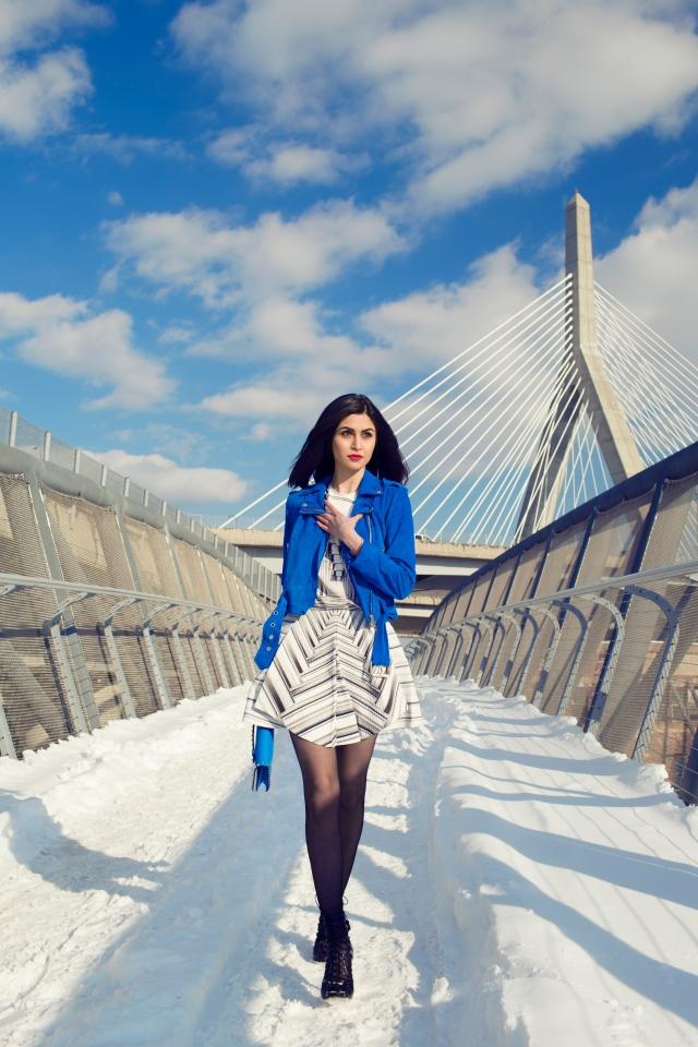 Zakim Bridge 3